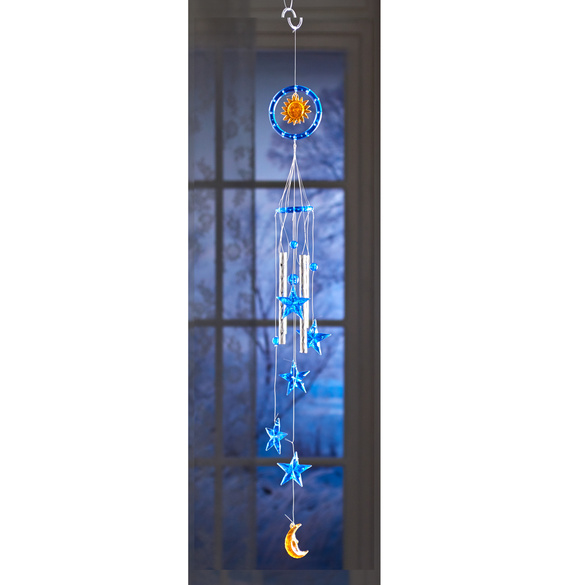 Carillon Ciel étoilé