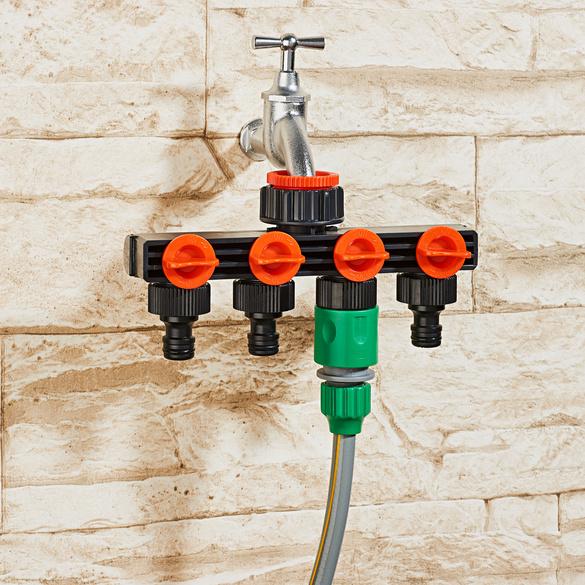 Distributeur d'eau 4points