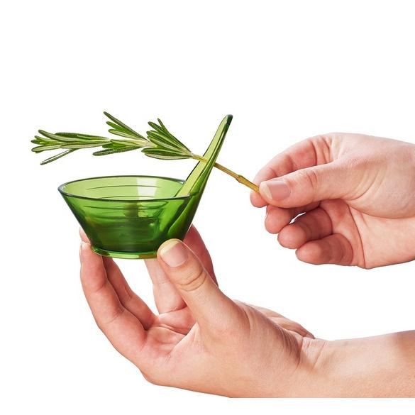 Effeuilleur à herbes aromatiques