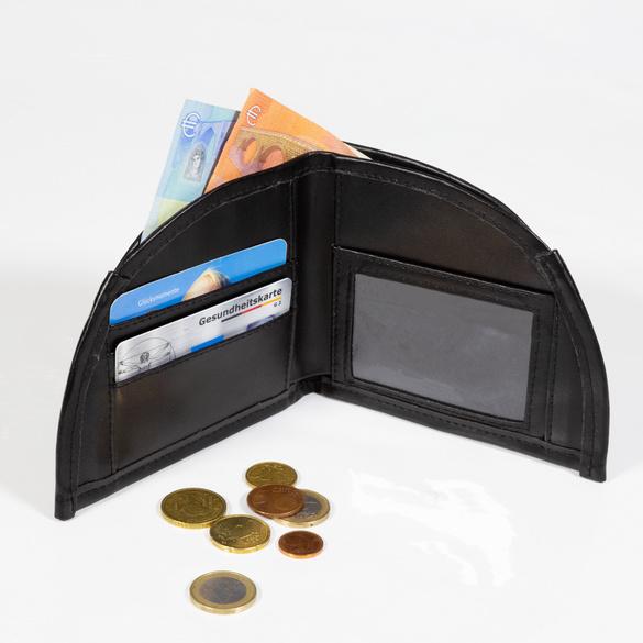 Porte-monnaie plat