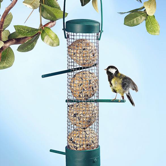 Mangeoire pour oiseaux