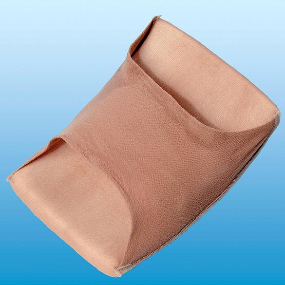 Protection de nuit pour genou