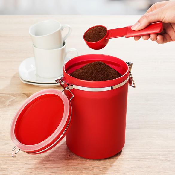 Cuillère à café extensible