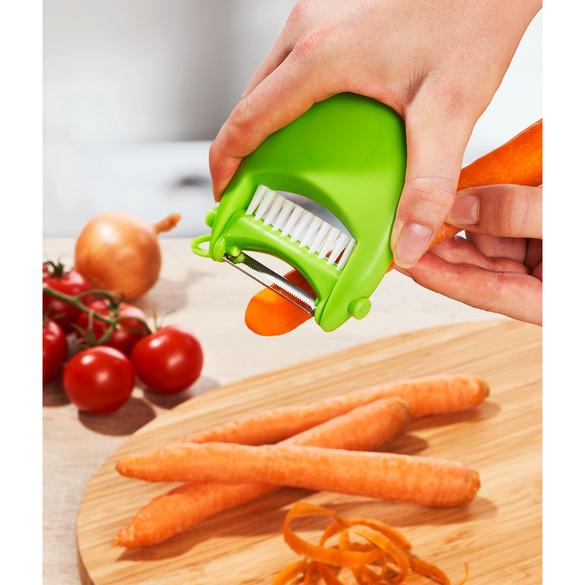 Brosse à légumes