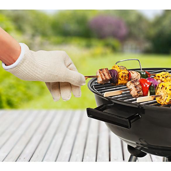 Gants de cuisine de protection thermique