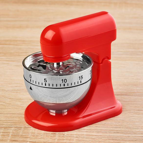 Minuteur Robot de cuisine