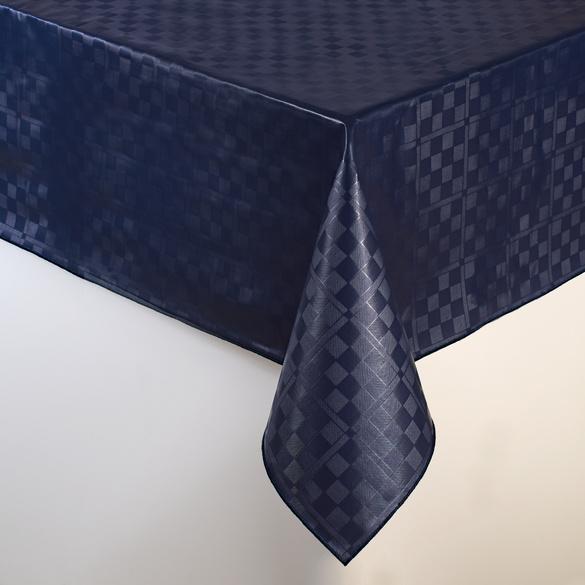 Nappe 130x160cm, bleu