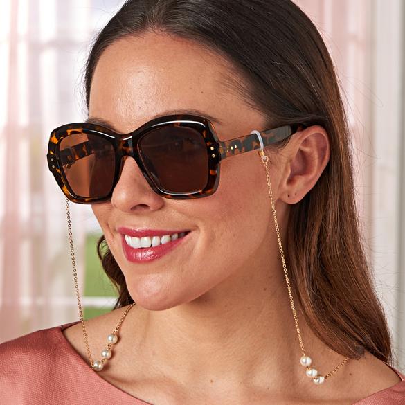 Chaîne de lunettes