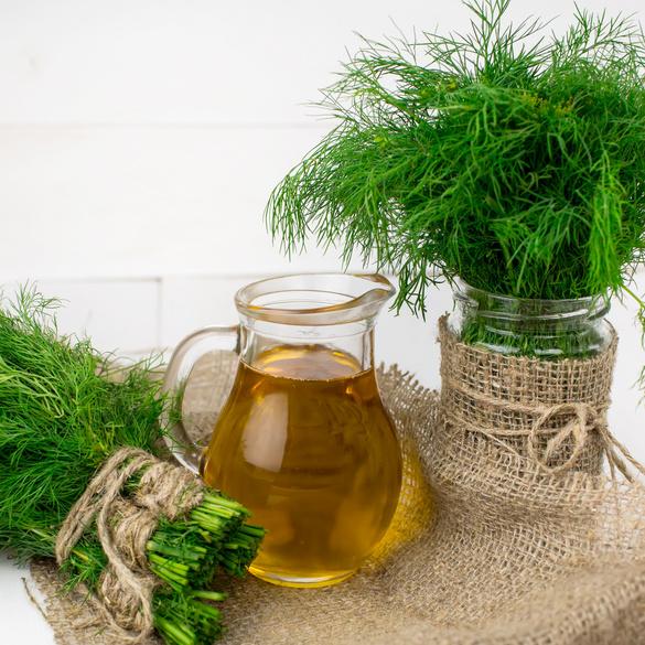 Jardin d'herbes aromatiques