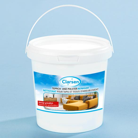 Nettoyant pour tapis et meubles rembourrés 500 ml CLARSEN