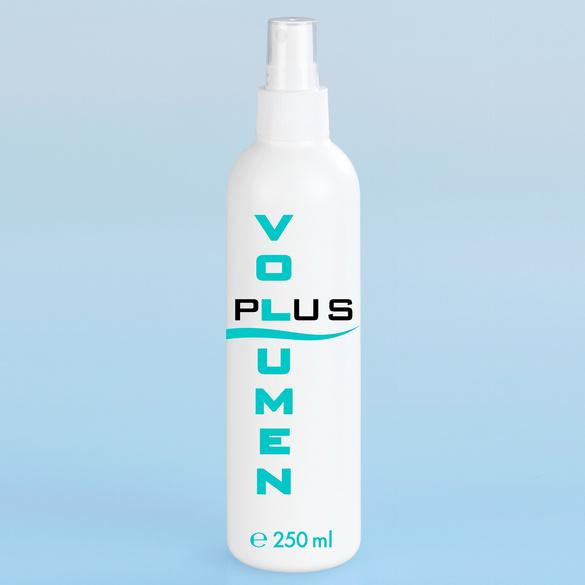 Spray volumateur