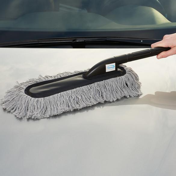 Brosse à poussière pour voiture Clarsen