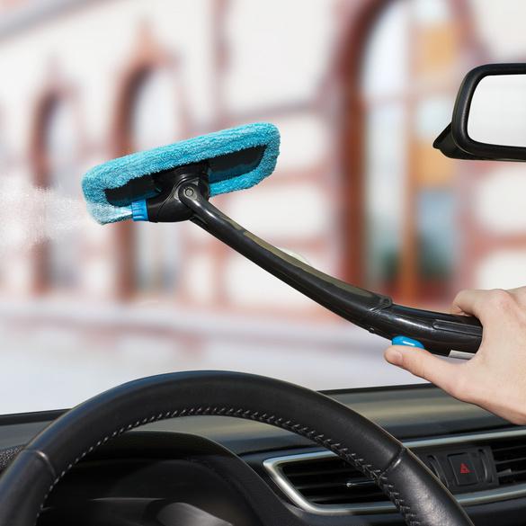 Nettoie-vitres pulvérisateur pour pare-brise Clarsen