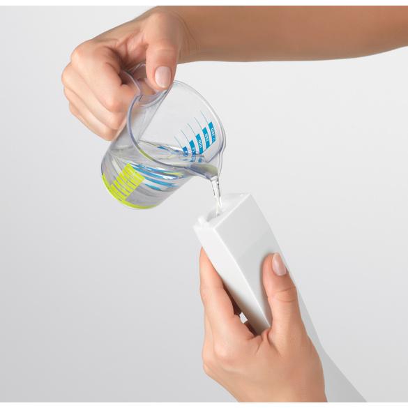 Nettoyeur vitre rechargeable