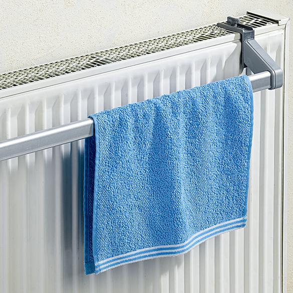 Séchoir pour radiateur