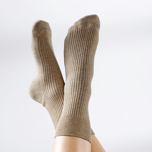 Chaussettes femme, 39-42