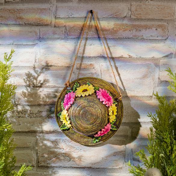 Chapeau décoratif