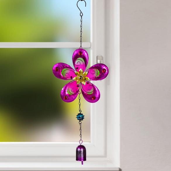 Carillon Fleur, fuchsia