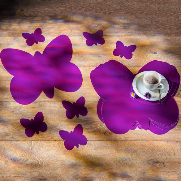 Ensemble 12 pièces Papillon Basilico