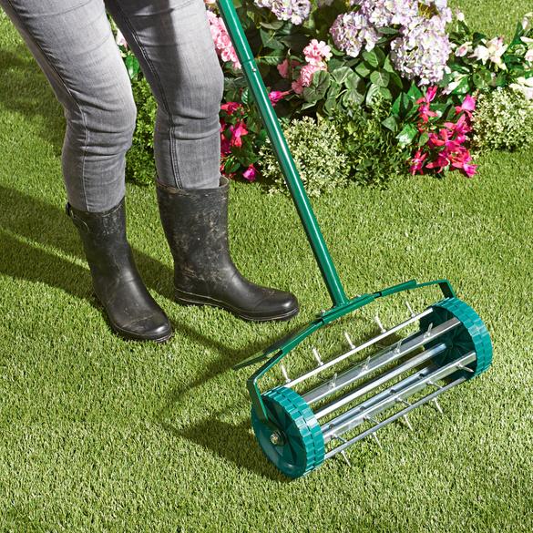 Aérateur de pelouse Victor Tools®