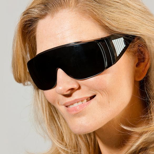 Sur-lunettes de soleil