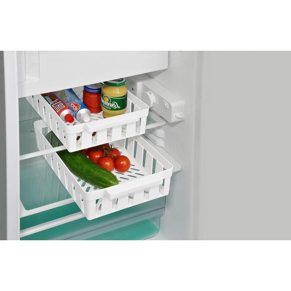 Panier pour réfrigérateur, lot de 2