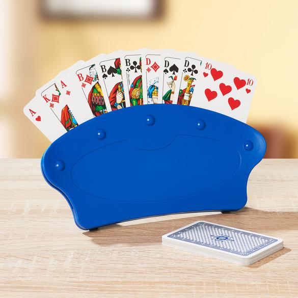Lot de 2 porte-cartes 2-en-1