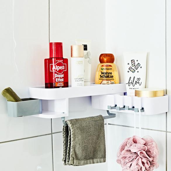 Organisateur de douche