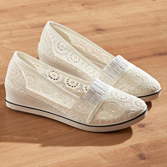 Chaussures, beige