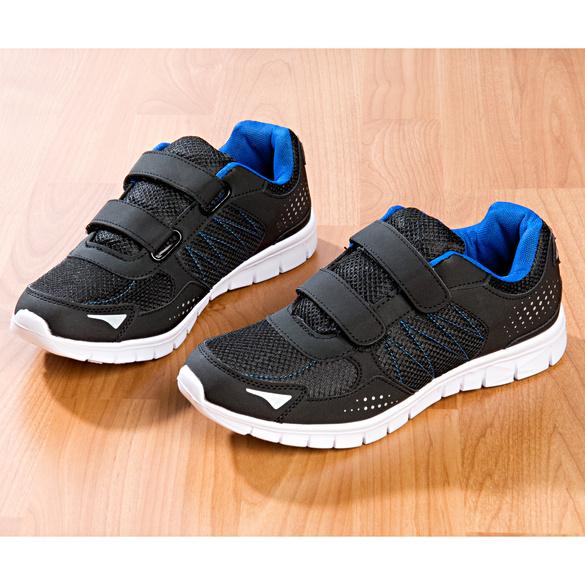 Baskets, noir