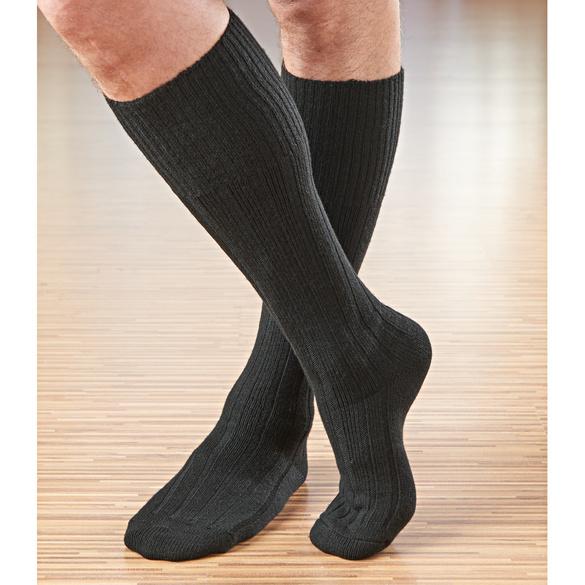 2 paires de chaussettes pour LUI