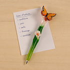 Stylo à bille Papillon