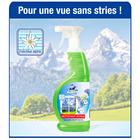 Nettoyant vitres, fraîcheur alpine 650 ml