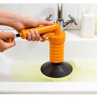 Pompe pour canalisations