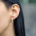 Lot de 12 coussinets Magic pour boucles d'oreilles