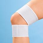 Bandage au cuivre pour genou