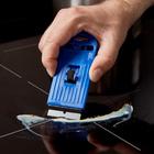 Grattoir spécial vitro-céramique
