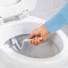 Brosse à WC, blanc