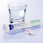 pastilles nettoyantes pour prothèses dentaires