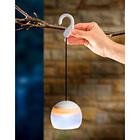 Suspension lumineuse à LED