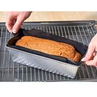 Feuille de cuisson réutilisable en Téflon, rectangulaire