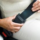 2 clips pour ceinture de sécurité