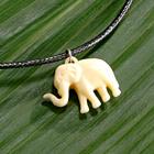 Collier Éléphant