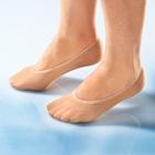 5 paires de protège-pieds