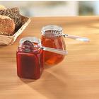 Cuillère à confiture et à miel, lot de 2