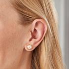 Boucles d'oreilles aimantées