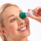 Aide-verseur de gouttes oculaires