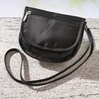 Mini-sac ultra léger, noir