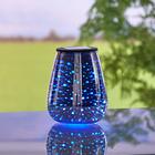Lampe solaire à poser « Coupe »