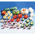 Découpe-légumes créatif